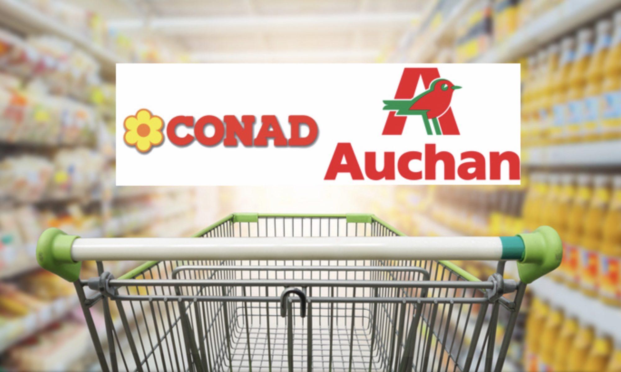 Auchan Tavoli Da Esterno.Conad Auchan Come Evitare Al Mise False Ri Partenze Il Blog
