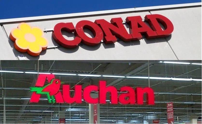 Auchan Tavoli Da Esterno.Conad Auchan Adesso Il Confronto Deve Concentrarsi Sulle