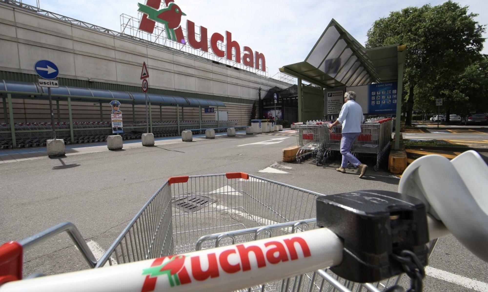 Auchan Tavoli Da Esterno.Conad Auchan Un Tavolo Negoziale Da Ricomporre Rapidamente Il